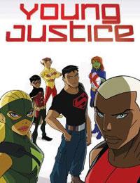 Young Justice Season 02