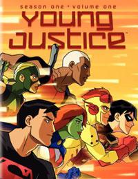 Young Justice Season 01