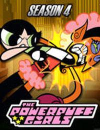 The Powerpuff Girls Season 04