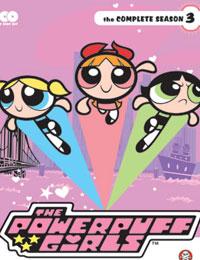 The Powerpuff Girls Season 03