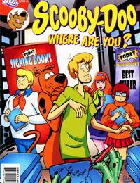 Scooby Doo, Where Are You! Season 02