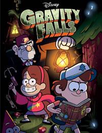 Gravity Falls Season 02