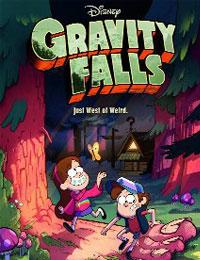 Gravity Falls Season 01