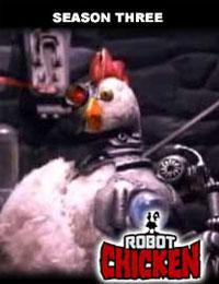 Robot Chicken Season 3