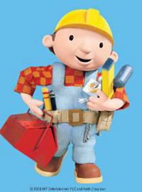 Bob the Builder Season 1-2-3