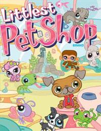 Littlest Pet Shop Season 4