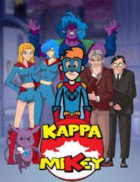 Kappa Mikey Season 01