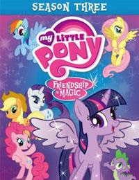My Little Pony: Friendship Is Magic Season 3