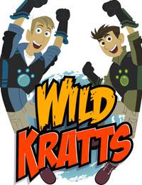 Wild Kratts Season 1-2-3