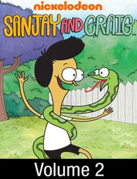 Sanjay and Craig Season 2