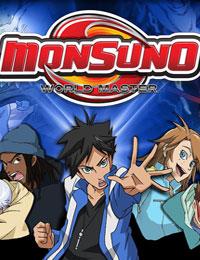 Monsuno: World Master