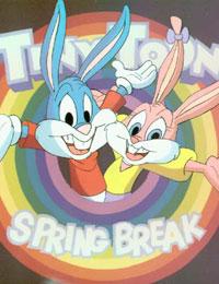 Tiny Toons Spring Break