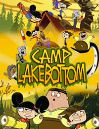 Camp Lakebottom Season 1