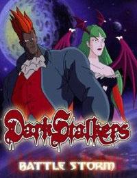 Darkstalkers