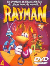 Rayman: The Animated Series