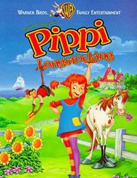Pippi Longstocking (Movie)