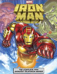 Iron Man (1994)