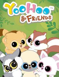 YooHoo and Friends