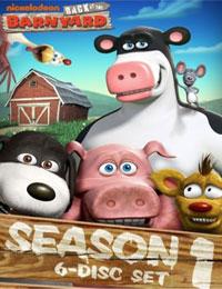 Back at the Barnyard Season 01