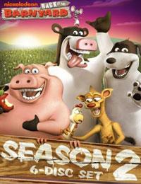 Back at the Barnyard Season 02