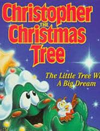 Christopher the Christmas Tree