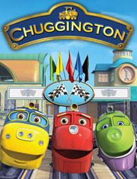 Chuggington Season 01