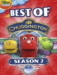 Chuggington Season 02