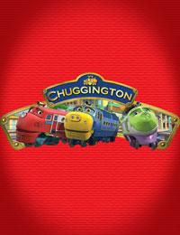 Chuggington Season 04