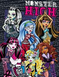 Monster High Season 4