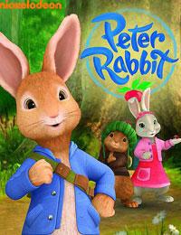 Peter Rabbit Season 02