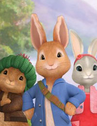 Peter Rabbit Season 01