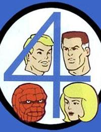 Fantastic 4 (1967)