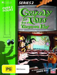 Grizzly Tales for Gruesome Kids Season 02