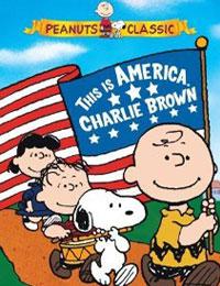 This Is America, Charlie Brown