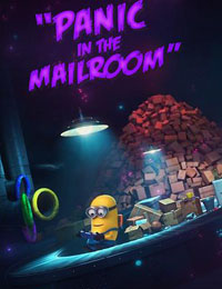 Despicable Me: Panic in the Mailroom
