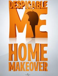 Despicable Me: Home Makeover