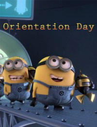 Despicable Me: Orientation Day