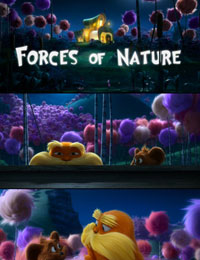 The Lorax: Forces of Nature