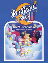 Care Bears Movie II: A New Generation