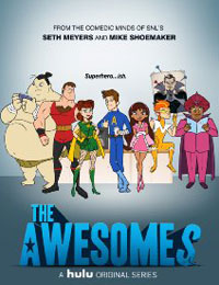 The Awesomes Season 1