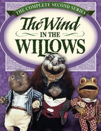 The Wind in the Willows (TV Series)