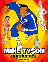 Mike Tyson Mysteries Season 3