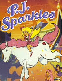 P.J. Sparkles