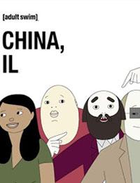 China, IL Season 03