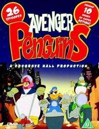 Avenger Penguins