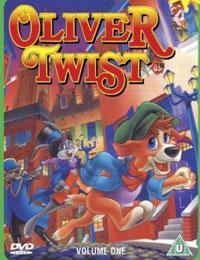Saban's Adventures of Oliver Twist