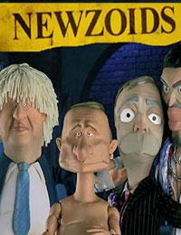 Newzoids Season 1