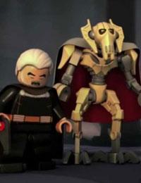 Lego Star Wars: The Yoda Chronicles - The Dark Side Rises