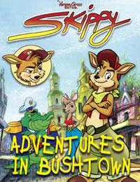 Skippy: Adventures in Bushtown
