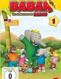 Babar and the Adventures of Badou Season 01